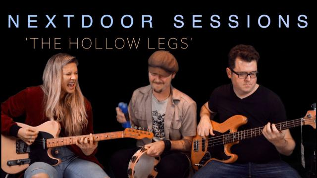 The Hollow Legs: 'Hubcap'