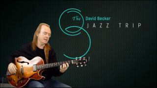 "David Becker: ""Etude #1"""