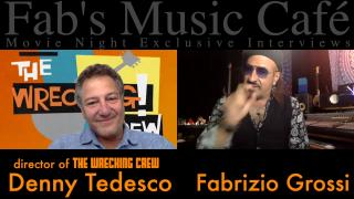 Fab's Movie Night Exclusive Interviews: The Wrecking Crew director, Denny Tedesco