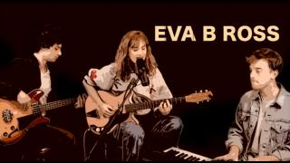 Nextdoor Sessions  |  Eva B. Ross