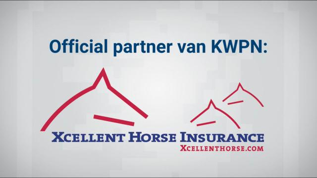 Official partner - Xcellent Horse Insurance