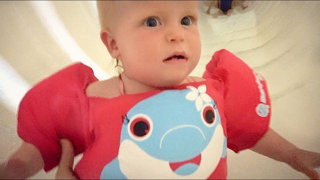 DURFT LUXY VAN DE WATERGLiJBAAN?  | Bellinga Familie Vloggers #1429