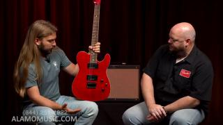 The Most Popular Telecaster You've Never Heard Of