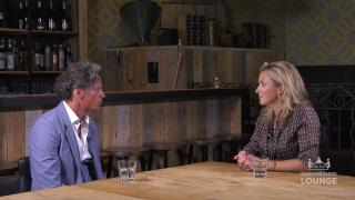 Ondernemerslounge (RTL7) | 1.2.14 | Laurien bij een belegger in whisky