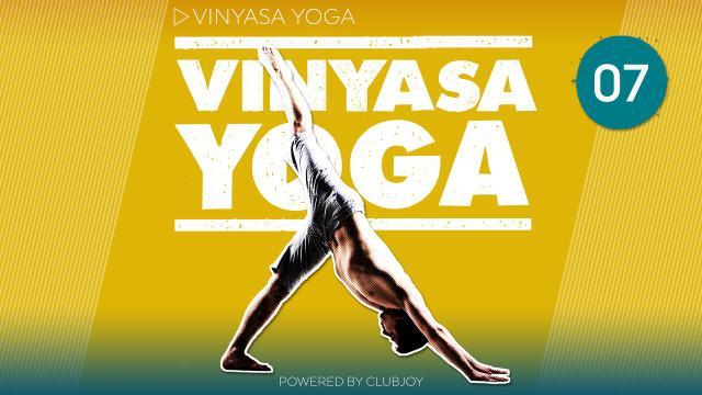 Vinyasa Yoga 7