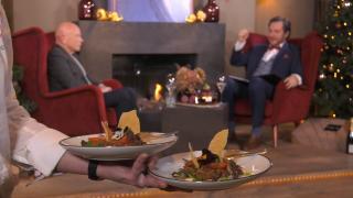 Ondernemerslounge (RTL7) | 2.6.010 - Peter Plasman van Code Oranje