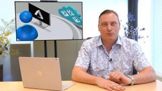 Ondernemerslounge (RTL7)   3.6.02   Column Martin Kooiman van WinSys