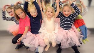 KiNDERFEESTJE VAN LUCiLLA ( 5 jaar) | Bellinga Vlog #1619