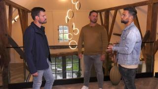 Quality Time op Zondag | 26.3 | Glazz | Design-glas in de boerderij (2)