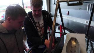 Industriële Elektrotechniek: de opleiding
