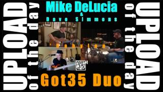 Got35 Duo featuring Mike DeLucia and Dave Simmons: Songs from Isolation - 'Babylon'