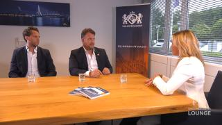 Ondernemerslounge (RTL7) | 1.6.14 | Laurien bij VRB Adviesgroep