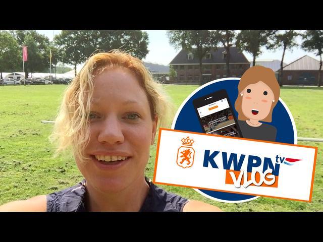 Karin Vlog #6: Veulenfilmdag