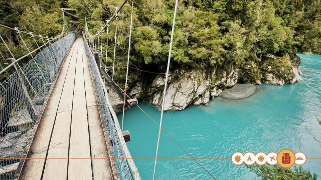 Nieuw Zeeland Reisgids