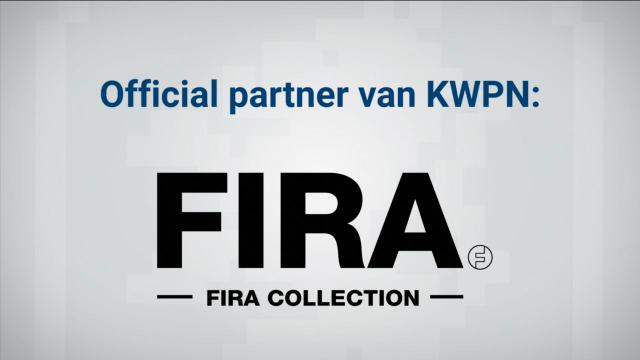 Official partner - FIRA