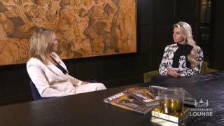 Ondernemerslounge (RTL7) | 1.5.02 | Laurien bij Beumer Advocaten
