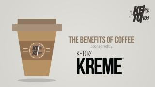 Keto 101 - Coffee and Ketones