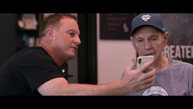 World Alzheimer Day // Brian Underwood Story