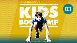Kids Bootcamp 3