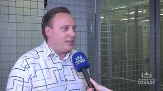 Ondernemerslounge (RTL7) | 2.5.05 - Laurien in een datacenter met WinSys