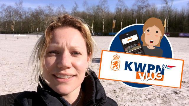 Karin Vlog #10 : Tussenbeoordeling
