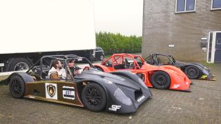 Quality Time op Zondag | 2.4 | Stayfast Racing | Klaar voor de start?
