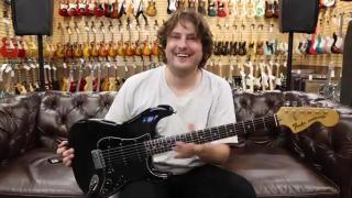 1978 Fender Stratocaster Hardtail