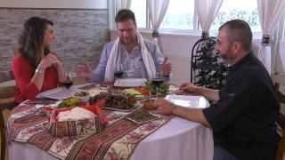 Gastvrijheid in Beeld | 4.5 | Armenian Cuisine