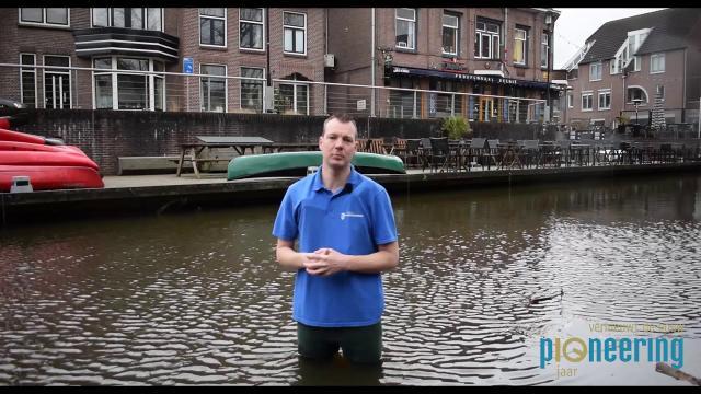 Waterschap Vechtstromen zoekt ideeën voor een overvloed aan water