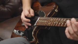 1972 Fender Telecaster All Rosewood