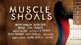 Muscle Shoals: watch trailer