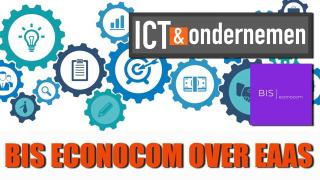 ICT&Ondernemen aflevering 4 - Frank van Os