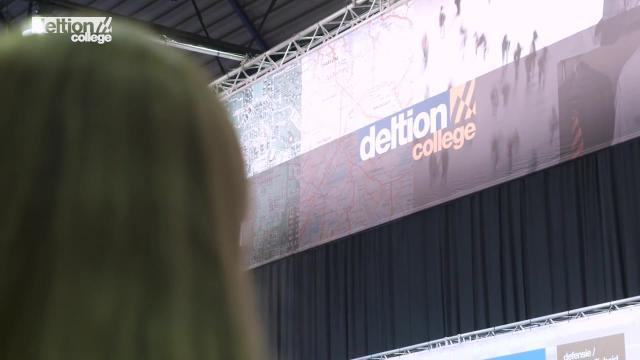 Onderwijsbeurs IJsselhallen 2017