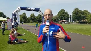 Skeelerbaan in Harderwijk officieel geopend