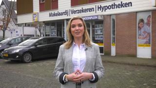 Ondernemerslounge (RTL7) | 3.3.04 | Laurien bij Succesmakelaars