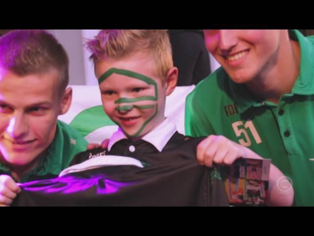FC Groningen Junior Club Dag 2016