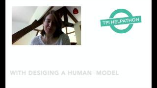 Sign in for Helpathon #3: Saskia van Mil