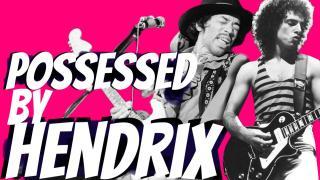 Tim Pierce   Songs that MADE Guitar History   Neal Schon   Jimi Hendrix   Journey   Lights