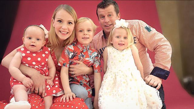 WiE WAREN WE VERGETEN?  ( familie fotoshoot) | Belling Familie Vloggers #1343