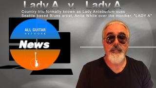 "AGN News, July 10th, 2020: ""Lady A Sues Lady A"""