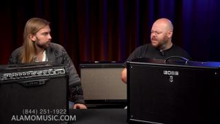 How Far Have Modeling Amps Come Line 6 Spider vs Boss Katana