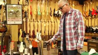 ALL THE GUITARS Norman Harris Bought In March 2021