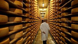 Mini-serie deel 3: René Brienen bekijkt Zwitserse kaas en chocolade