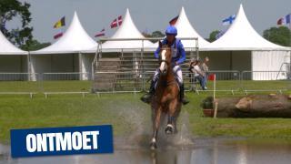 KWPN Ontmoet - Kampioenschap vijfjarige eventingpaarden