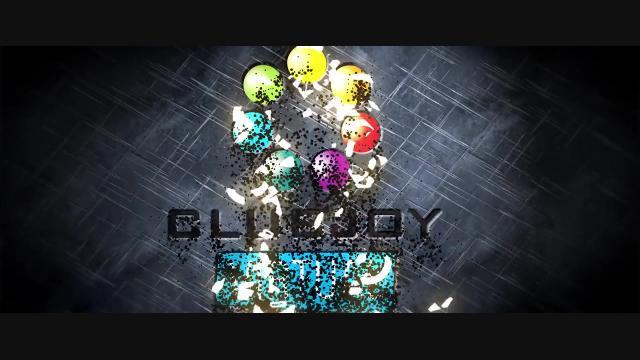 Promo video ClubJoy Virtual
