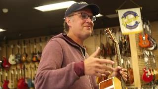 Joe Bonamassa Trades In His PERSONALLY OWNED Guitars To Norman's Rare Guitars