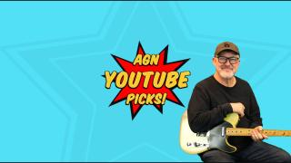 AGN Youtube Picks: Tim Pierce_ Robben Ford, Uptempo Blues Guitar Lesson
