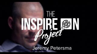 Jeremy Petersma//INSPIRES ON!