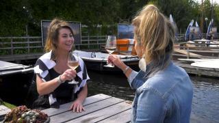 Gastvrijheid in Beeld | 1.4 | SWS Sailing
