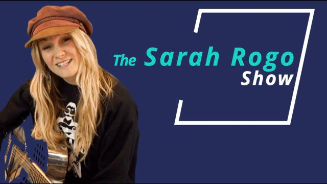 The Sarah Rogo Show-: Slide Techniques; finding the right one for you